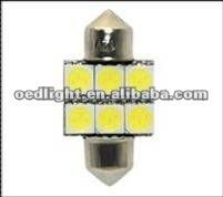 2012 popular 211 1.4W LED Car light