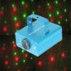 Fireflies mini laser light dj lighting disco stage laser light show system HF-866A