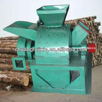 Multifunctional wood crusher/grinder for sale