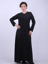 2012 Trendy New Design arab clothing