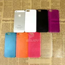 Ultra thin cases for iphone 5 cases