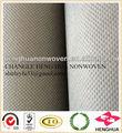 El uso de uphostery pp spunbond tela no tejida, no tejido de textiles, no- tejido de pp
