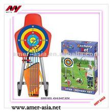 hot sale Bow and arrow, bow arrow, plastic bow and arrow