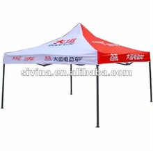 Hot Sale Fashion Promotional Gazebo Tent Outdoor Market Tent Business Outdoor Large Beach Umbrella