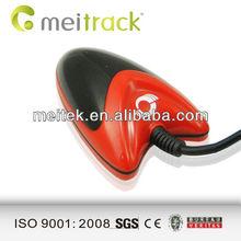 GSP Phone Locator MVT100 Bicycles Navigator with Security/Anti-Hijack/Engine Cuttin