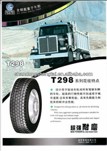 CROSS-COUNTRY TIRE , TRANSPROT TIRE