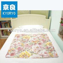 sleeping cool gel mattress / cooling gel mat pads/cooling gel mattress topper