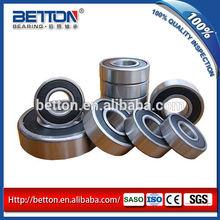 Good quality deep groove ball bearings strip 6022-Z2 Z3