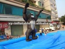 new inflatable king kong