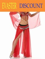 wholesale charming woman sexy belly dance costume