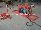 Steel Cord Rubber Conveyor Belt Stripper, Conveyor Belt Stripping Machine, Steel Cord Stripper