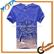 Promotion led t-shirt