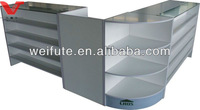 display shelf and stand manufacturer