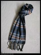 pashmina Fashion men's scarf jacquard scarf new arrival 2014