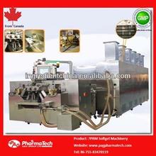 PSG-250III Full Automatic High Speed Soft Gelatin Encapsulation Machine