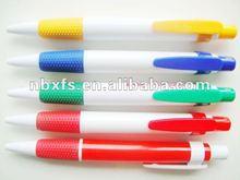 Hot Selling plastic ball pen promotional plastic ball pen