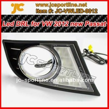 Fashion Auto Led Lamp for VW 2012 new Passat