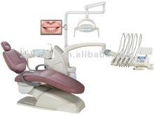 Suntem ST-D560 Integral Top Mounted Dental Unit/Chair