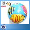 Full printing pvc plastic toy ball