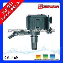 800L/h Aquarium Submersible Filtration Pump Power Head Oxygen Function HJ-951