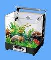 Acrílico aquário