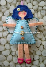 Handmade beautiful from fairys to bees felt gifts