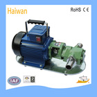 WCB mini gear oil pump/portable oil pump/self priming oil pump
