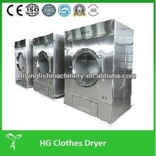 Professional Clothes Tumble Dryer, Laundry Machine 15kg