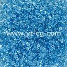 decoration colour glass beads