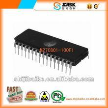 100%New&Original Memory M27C801-100F1