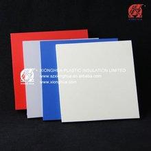 Colored PVC A4 Paper Laminating Sheet