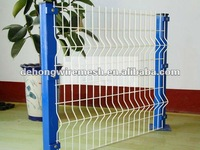 Folding Metal Dog Fence/Large Dog Fence Panel(Factory)