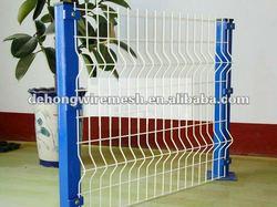 Folding Metal Dog Fence/Large Dog Fence Panel(Factory)