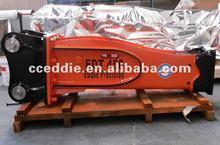Hydraulic Rock Hammer/Excavator Attachments