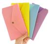 customized plain cool cute design korean pencil case for girls