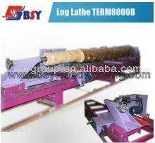 log home manufacturing