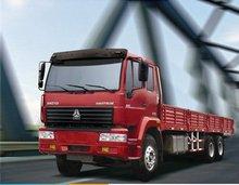 6*4 CARGO TRUCK/good quality cargo truck/van for hot sale