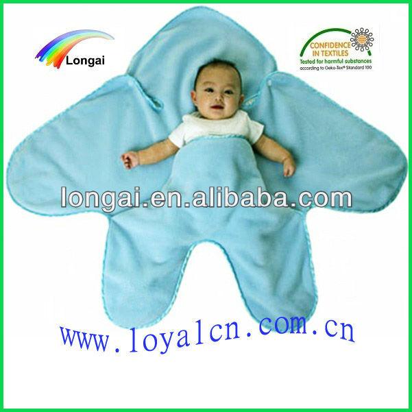 Baby Star Fleece Blanket Star Design Polar Fleece Baby