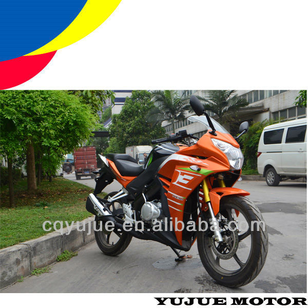 250cc racing sports motorcycle YJ200-4/ 250cc motorcycle