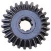 snorkel inner spline helical gear
