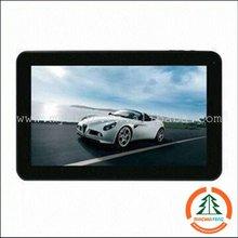 10.1inch 4GB Storage Boxchip tablet