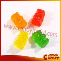 Bulk gummy bears / gummy vitamins