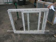 2013 PVC sliding windows and doors