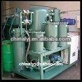 Light weight gasoline oil filtering/reusing set