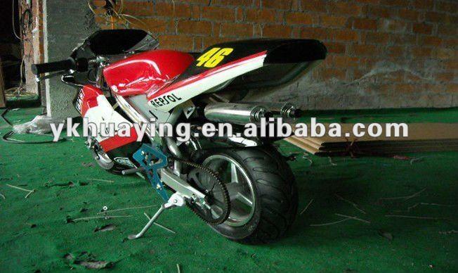 2014Racing motorcycle(49CC)