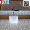 2012 new wedding stage decoration|star cloth backdrop