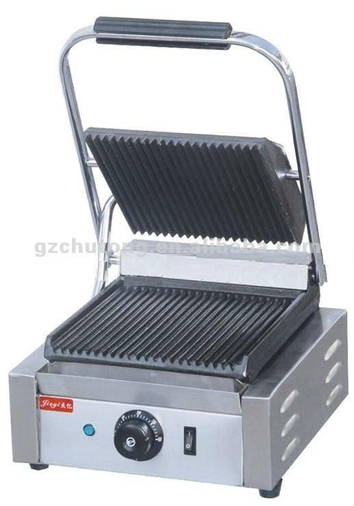grille machine