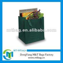 2013 fashionable non-woven bag tote vietnam pet shop bag