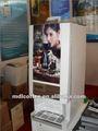 Free levending café vending machine, 4 pó de café, celular f305