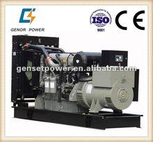 10kva to 500kva Good Generator Diesel Generator Set with Perkins Engine
